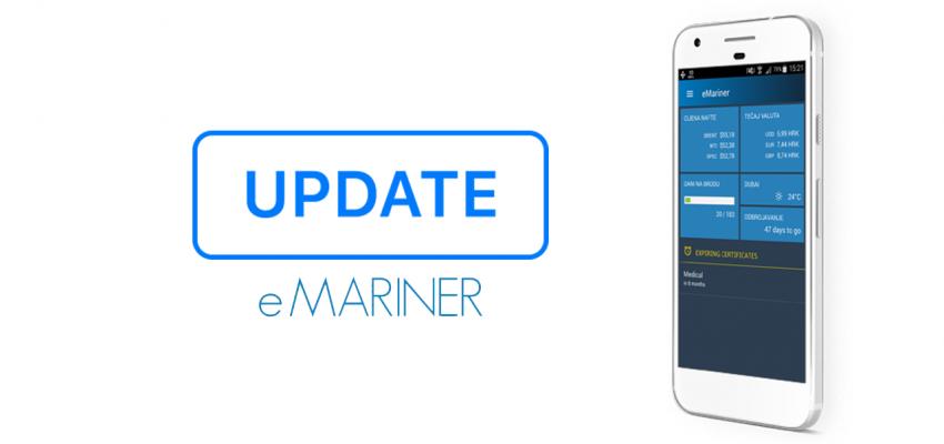 Update aplikacije 1.1.0